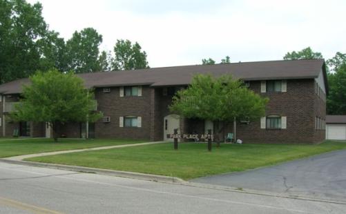 Park Place Apartments; 920 494 8864